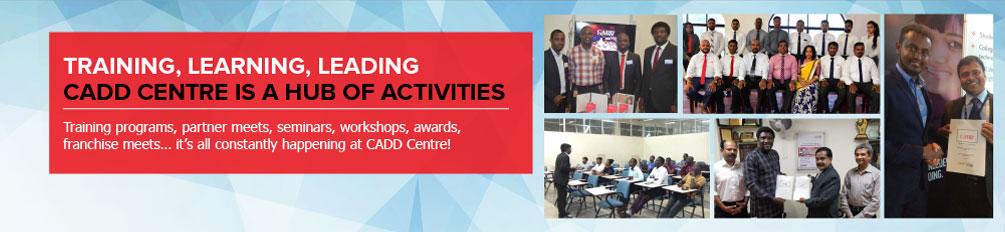 CADD Training in Lagos, Nigeria – We offer world class